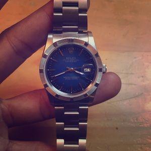 I'm selling a ROLEX watch